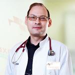Белоцерковский Виктор Александрович - анестезиолог